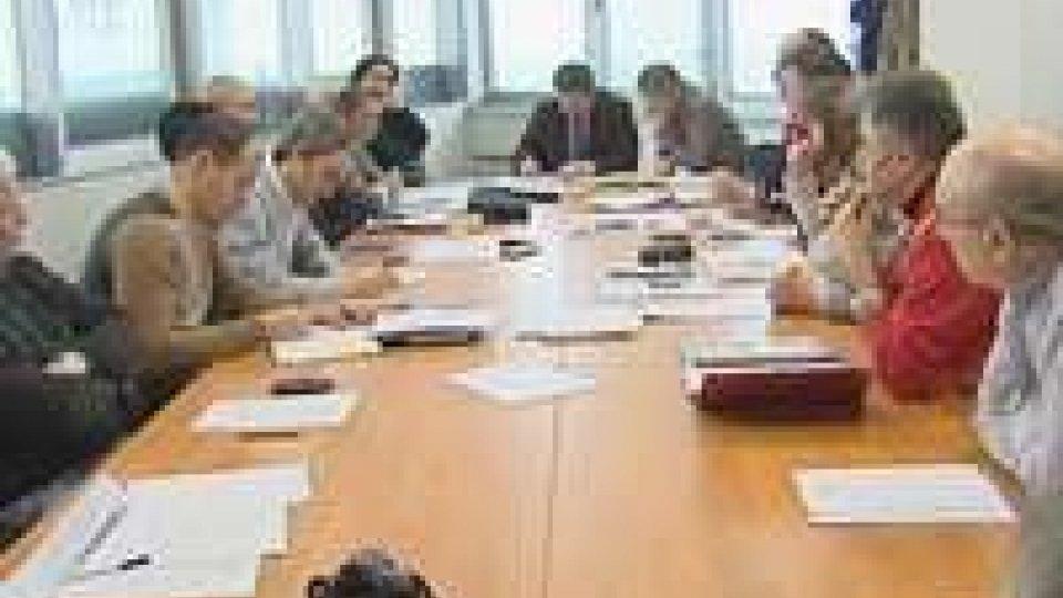 Riunione CDLS sul pacchetto sviluppo