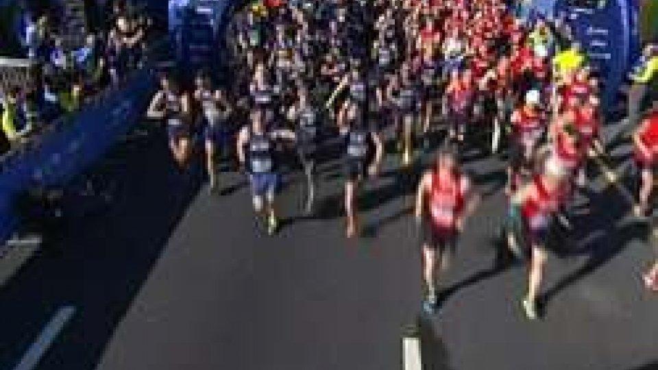 La maratona di New York