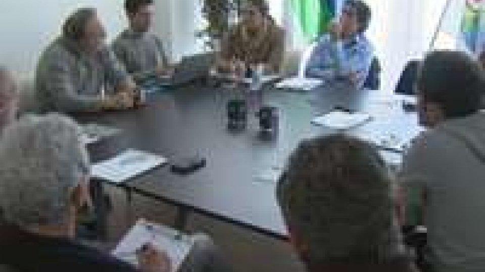 San Marino: direttivo industria Usl su contratto e indennità malattia