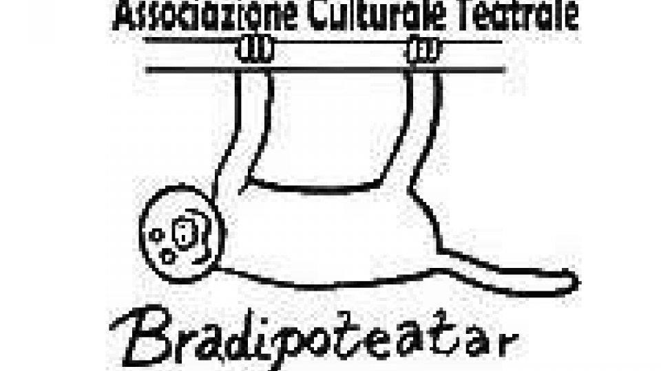 Stasera lo spettacolo del Bradipoteatar a Fiorentino