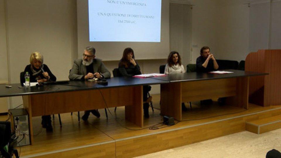 Serata 'Comunità'Uno spazio d'ascolto per uomini maltrattanti a San Marino