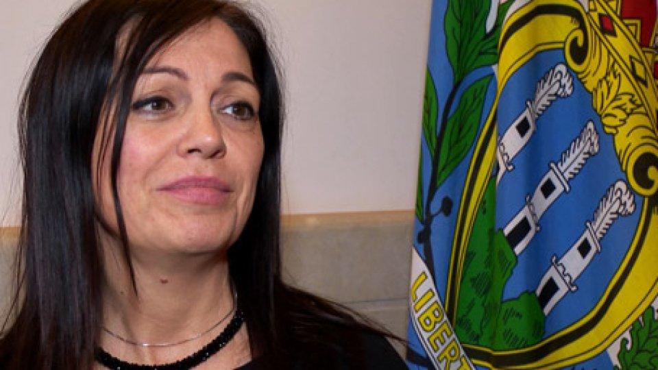"""Eva GuidiGuidi (Finanze): """"Speriamo che il bilancio in pareggio ci dia argomenti in più con il FMI"""""""
