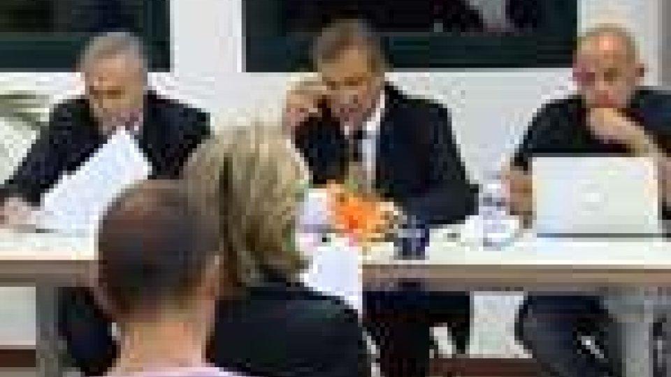 San Marino - L'Upr chiede un governo di salvezza nazionale