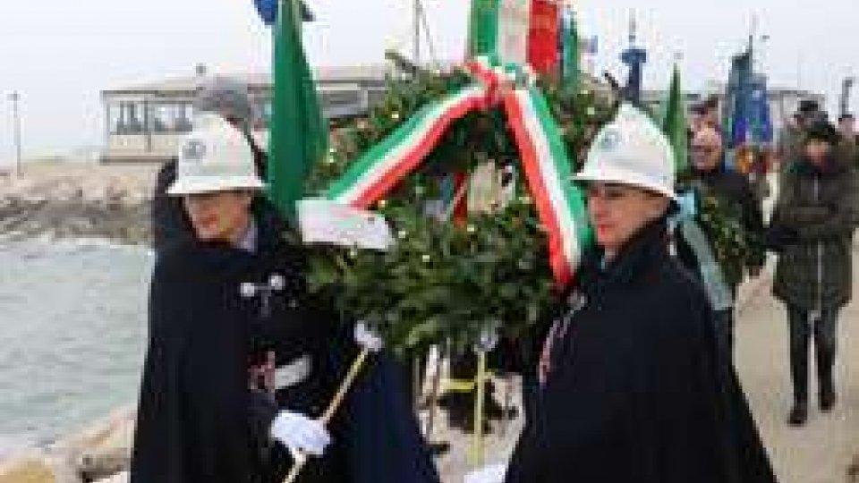 """""""Giorno del Ricordo"""" a RiminiRimini commemora le vittime delle Foibe nel """"Giorno del Ricordo"""" [VIDEO]"""