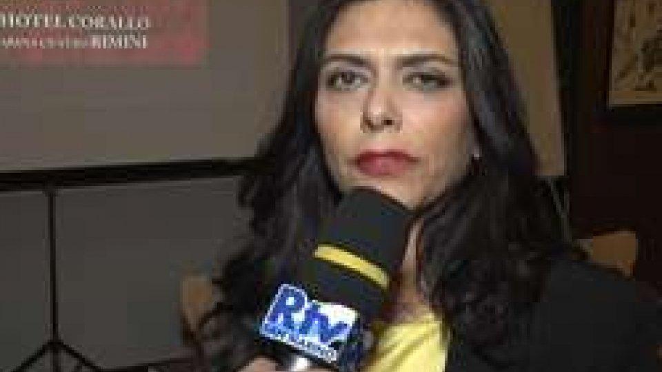 Dina HelouLa SaMMarina a difesa delle donne