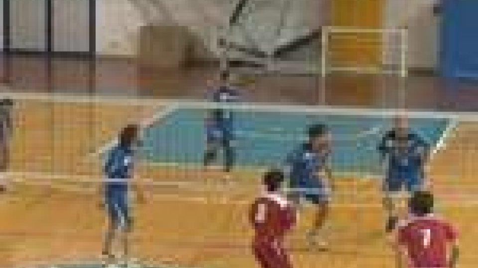 Volley: vincono Gulf Femm e Royal Catering