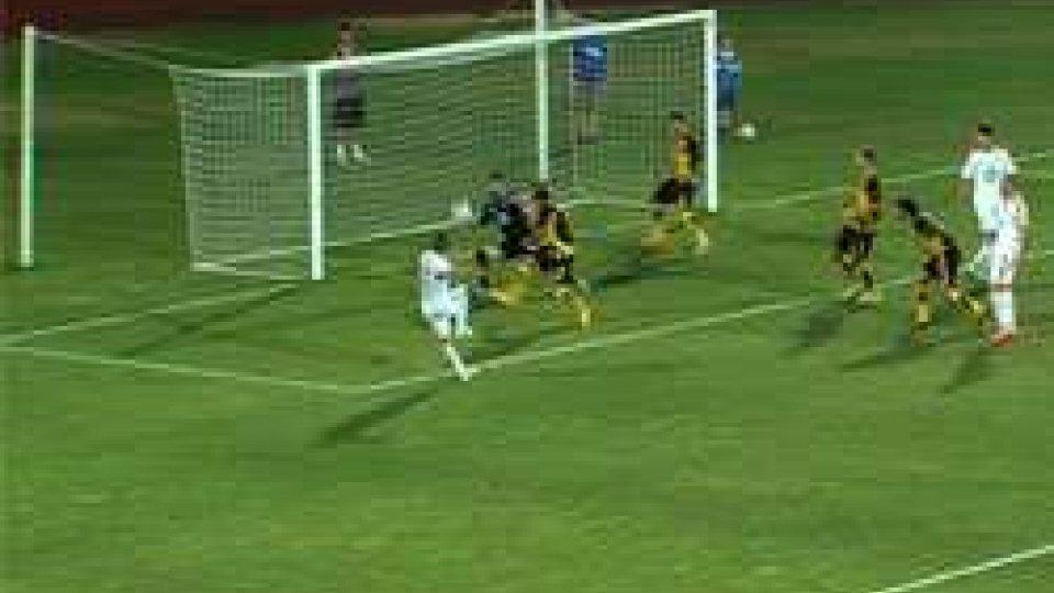 Europa League: La Fiorita, 3 palle gol da cui ripartire