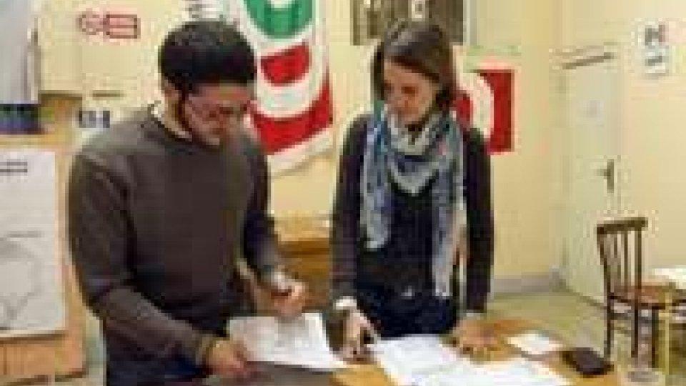 Regionali Emilia Romagna, aperti i seggi per primarie centrosinistra