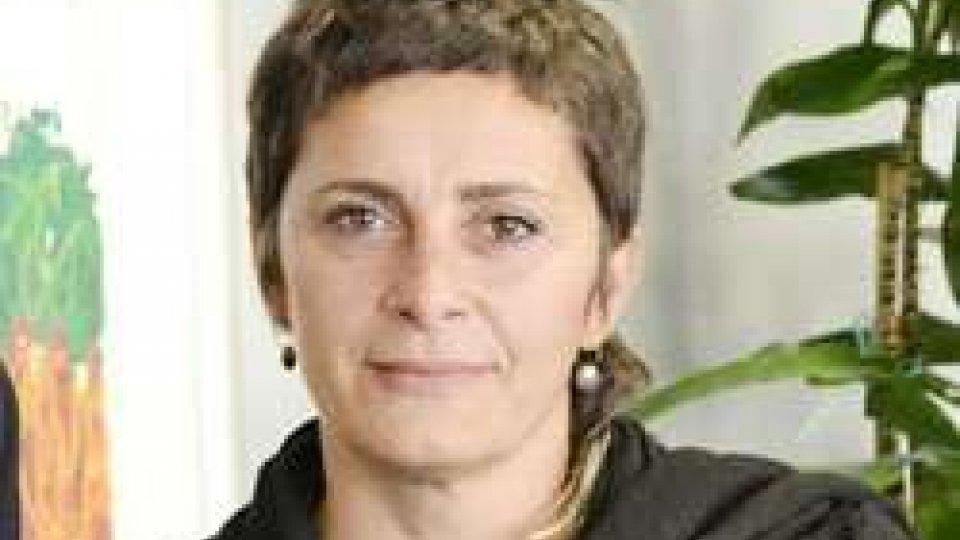 Nadia RossiFrontalieri: la risoluzione del consigliere regionale Rossi