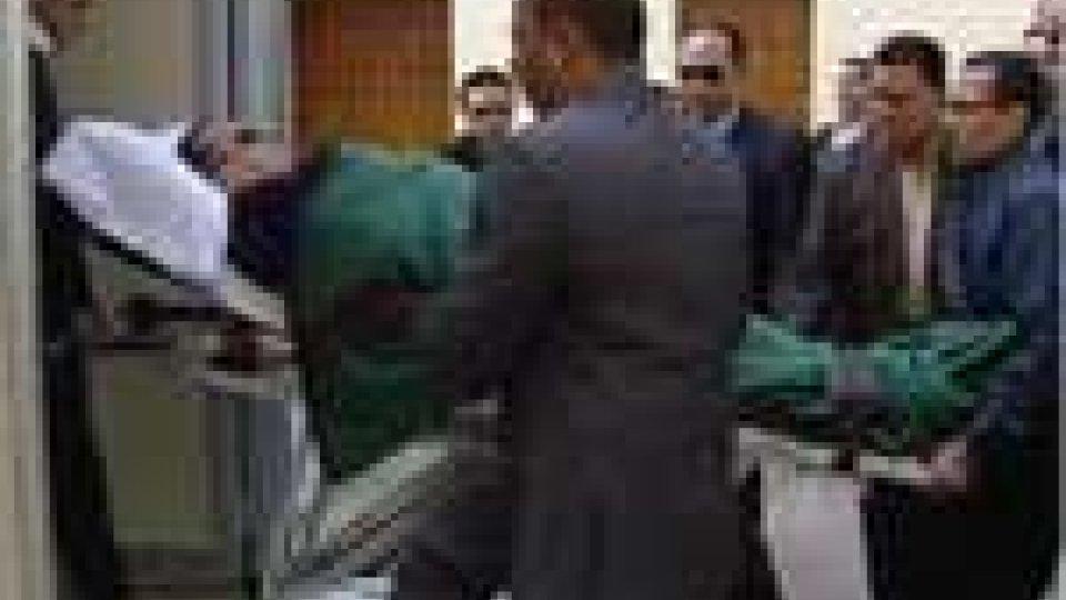 Egitto. Il pm chiede condanna a morte per Mubarak