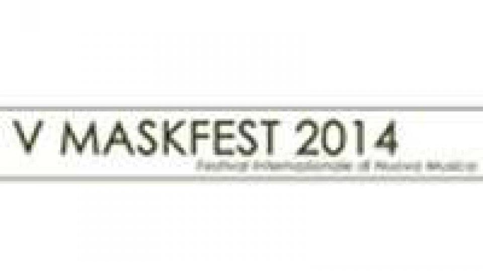 Maskfest, nuovo appuntamento con il festival della musica