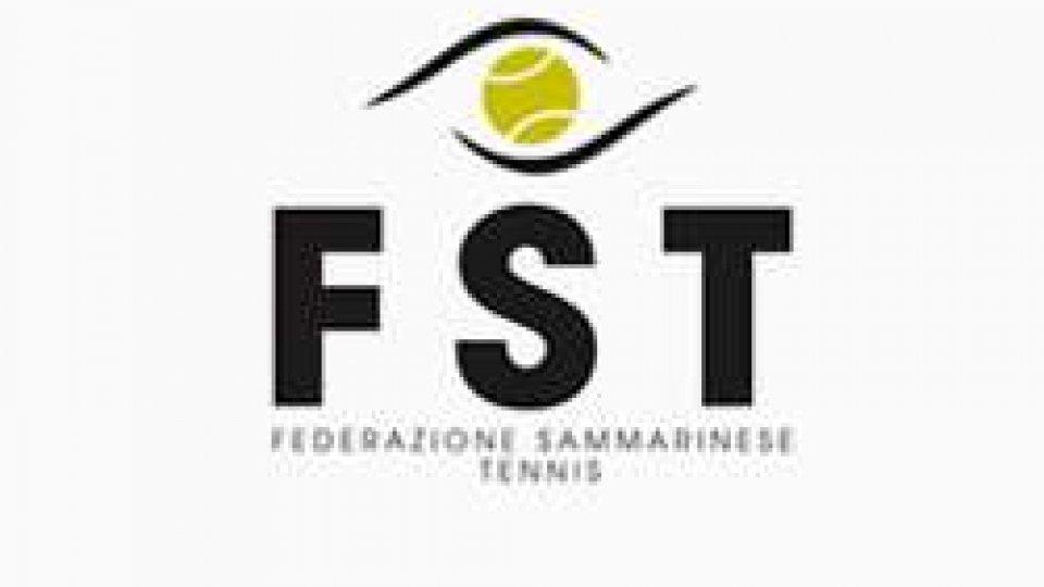Federazione Tennis - San Marino Junior Cup: i tabelloni principali sono già nel vivo