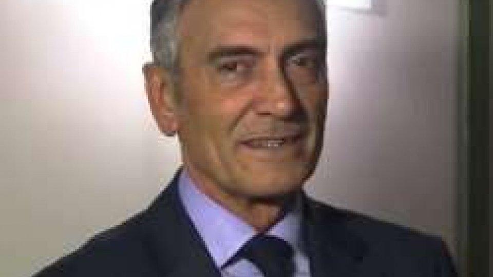 Il Presidente della Lega Pro, Gabriele GravinaLega Pro: il San Marino presenterà domanda di ripescaggio? I termini ci sono