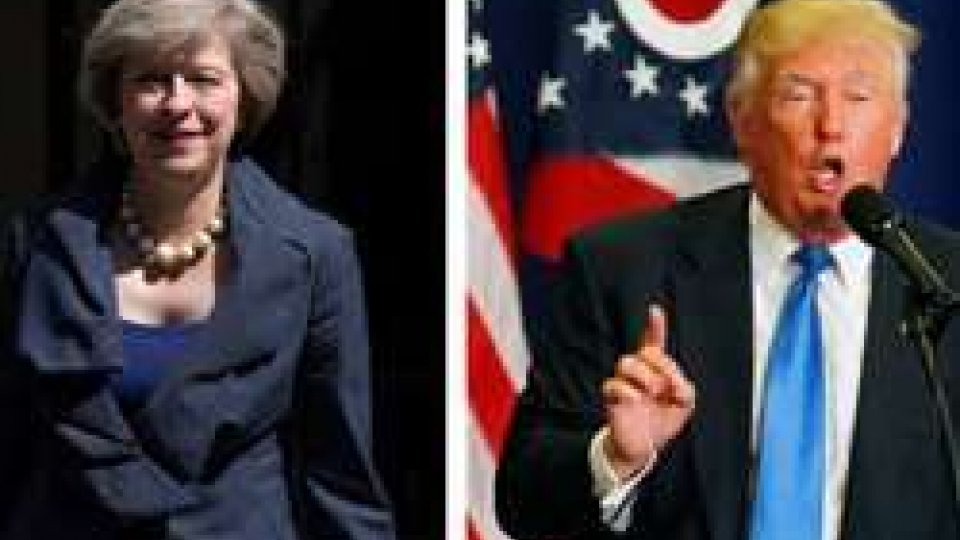May e Trump