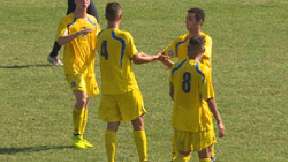 San Marino, 3-0 al SantarcangeloSan Marino, 3-0 al Santarcangelo nel derby amichevole