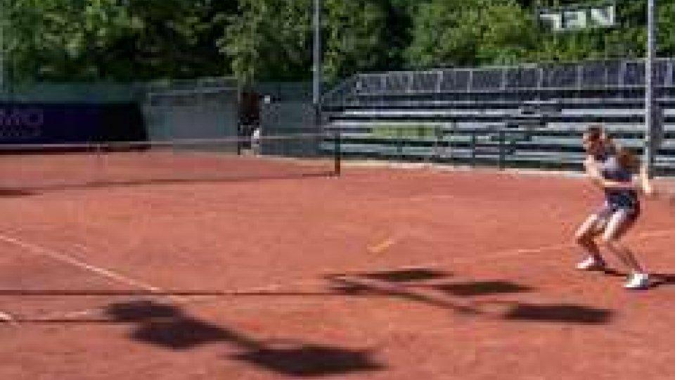 #sanmarino2017 Il Tennis tra gioventù ed ambizione