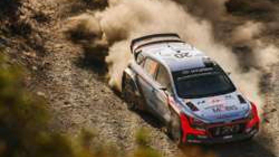 @MotorBoxRally di Sardegna: clamorosa rimonta e vittoria di Thierry Neuville