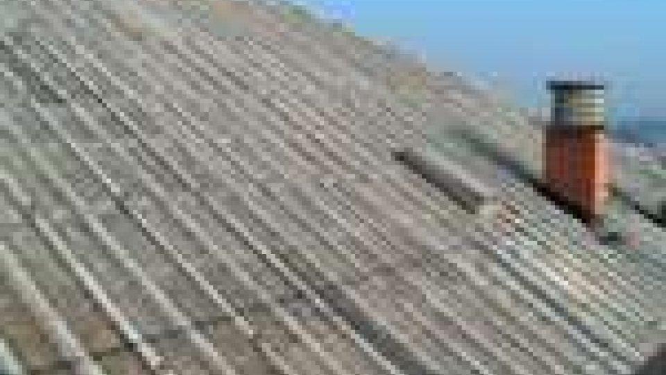 San Marino - Allarme amianto in Repubblica