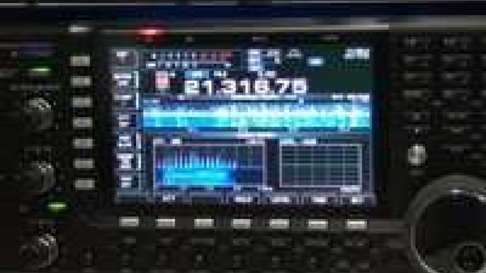 Oggi è la giornata mondiale del radioamatoreOggi è la giornata mondiale del radioamatore