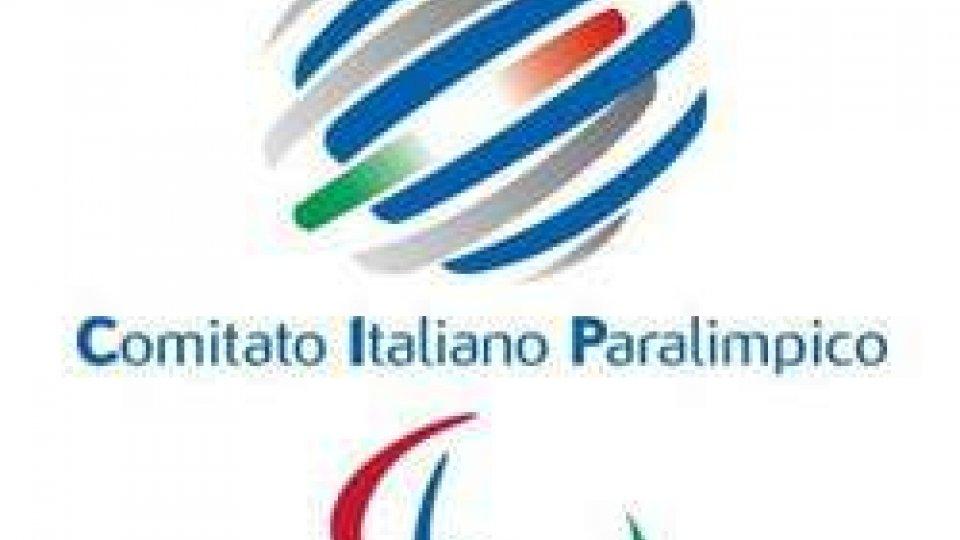 Il Comitato italiano paralimpico riconosciuto ente pubblico