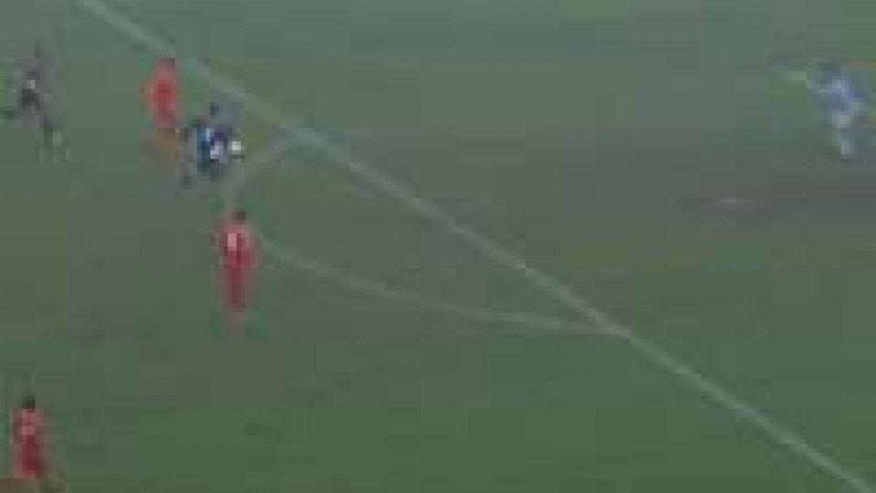 Monza - Forli 3-0Monza - Forli 3-0