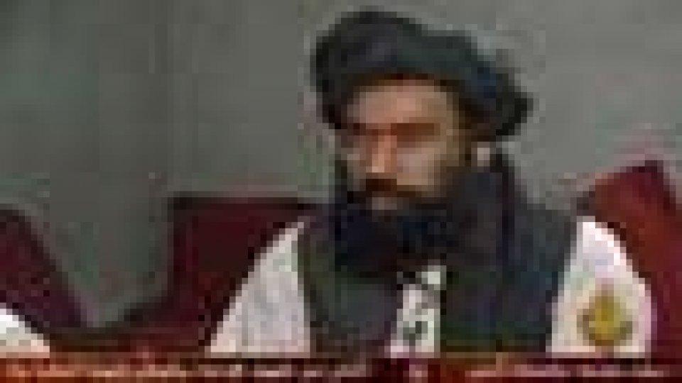 Mullah Omar ucciso due giorni fa?