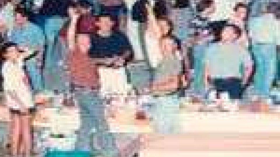 Marano: musica e balli fino alle 4 del mattino
