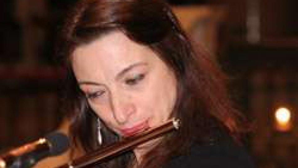 Civitavecchia: concerto di Natale con Monica Moroni