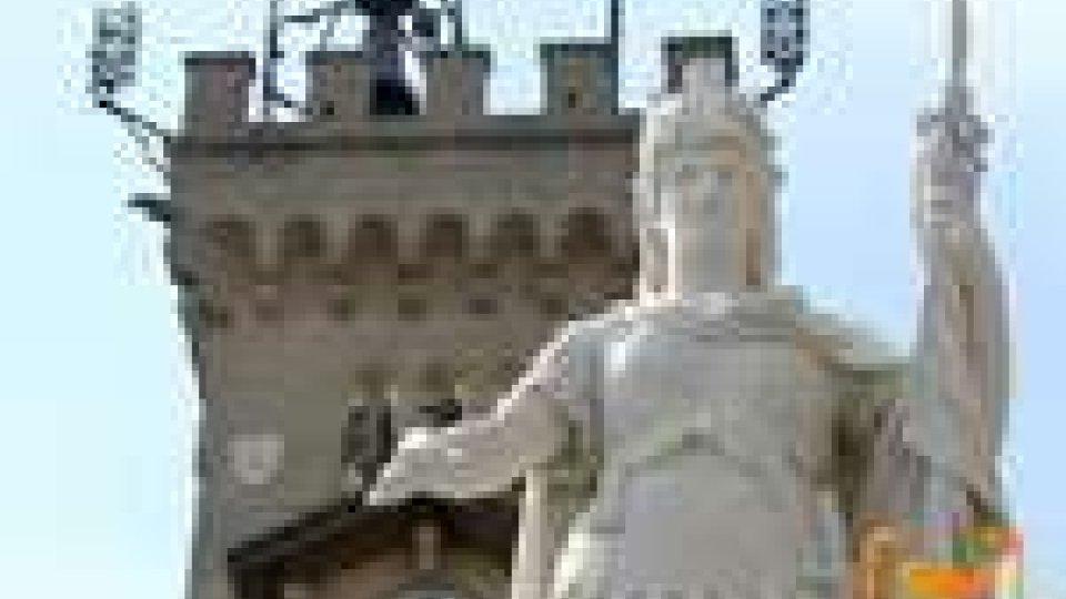 San Marino - La politica accoglie con favore la decisione dell'Ocse
