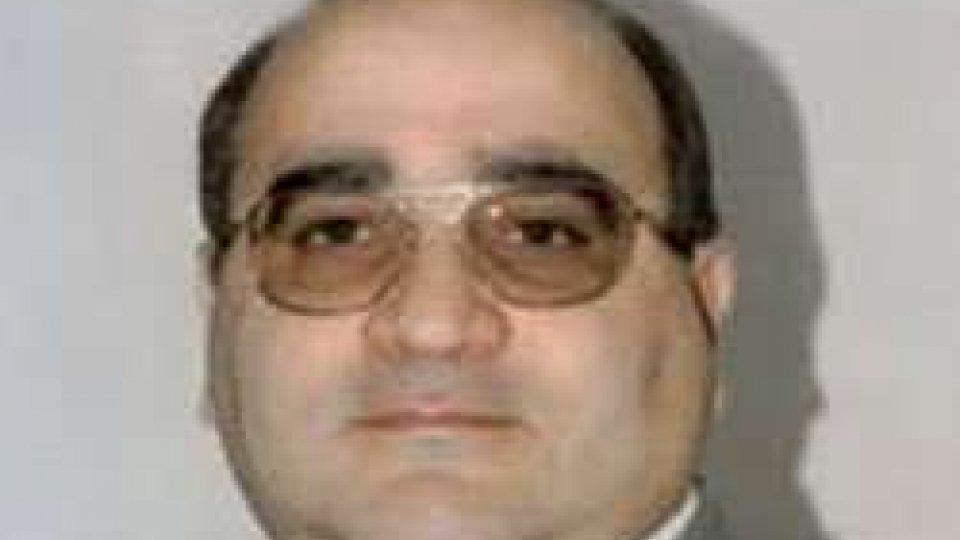 Condanna a 2 anni per Gaetano Cici
