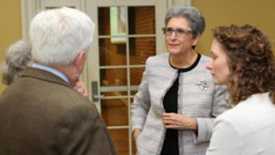 Maryland: un convegno sulla pace e sulla sicurezza globale organizzato dalla Cattedra baha'i