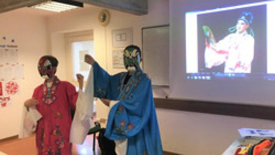 ISTITUTO CONFUCIO: concluso il corso estivo di lingua e cultura cinese