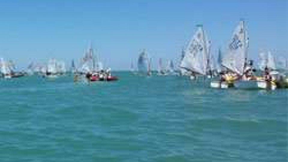 Sabato 5 settembre 2015 si svolgerà la III edizione della regata Castelli in regata – trofeo challenger.