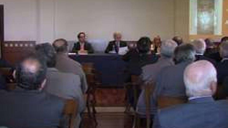 Assemblea Fondazione San MarinoLa Fondazione San Marino modifica il suo Statuto e cede quote del Silo Molino Forno
