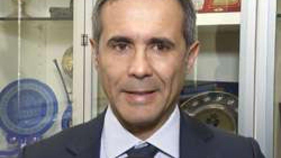 """Marcello PresillaFSGC, Presilla: """"Non ci sono realtà senza rischi, la formazione è importante"""""""