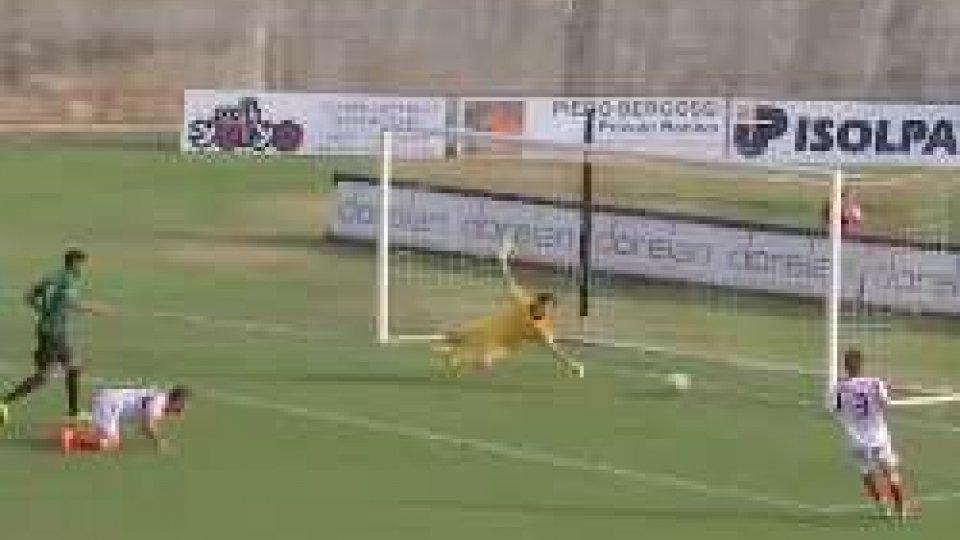Forlì - Pordenone 0-2Forlì - Pordenone 0-2