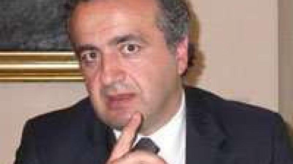 """Antimafia, Felici: """"lotta contro infiltrazioni un tema primario"""""""