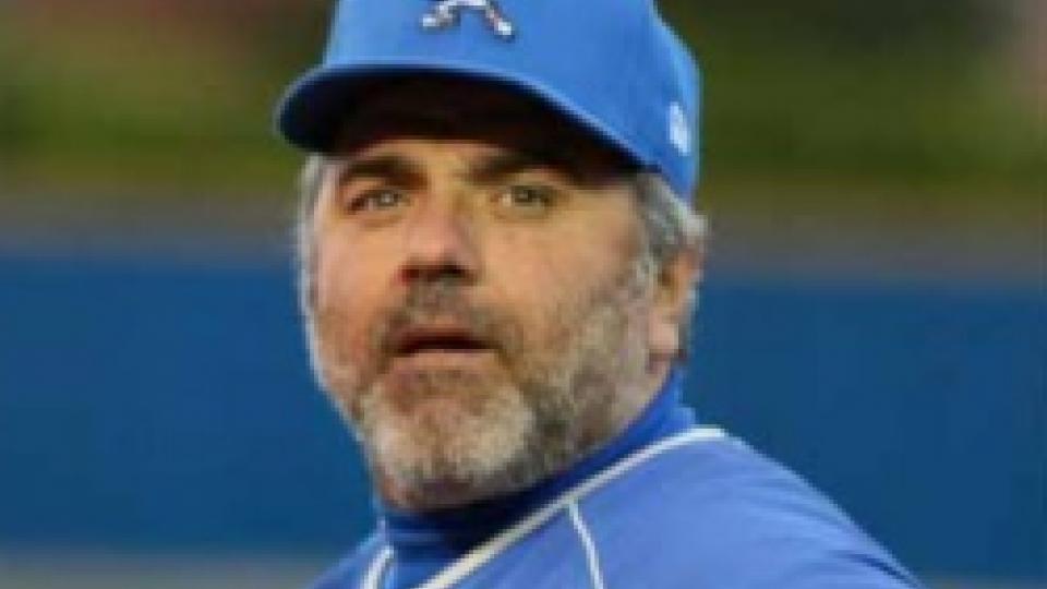 L'ex manager Doriano Bindi.