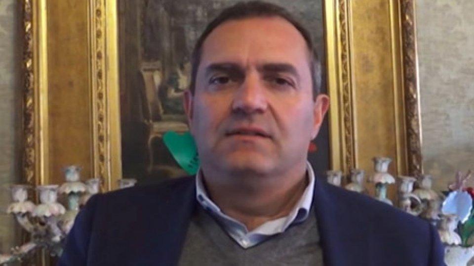 Intervista a Luigi De MagistrisMigranti: Mediterranea in rotta verso Sea Watch 3, De Magistris apre il porto di Napoli alla nave