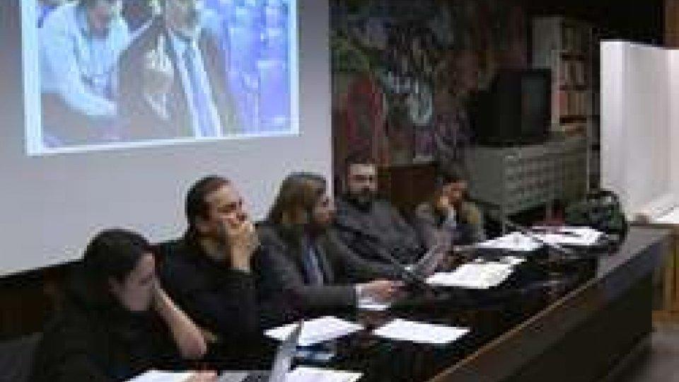 """Rete-MDSIRete-MDSI: il caso Pierfelici """"irrompe"""" nella serata pubblica di DIM"""