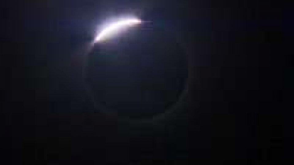 Eclissi totale del sole in Australia