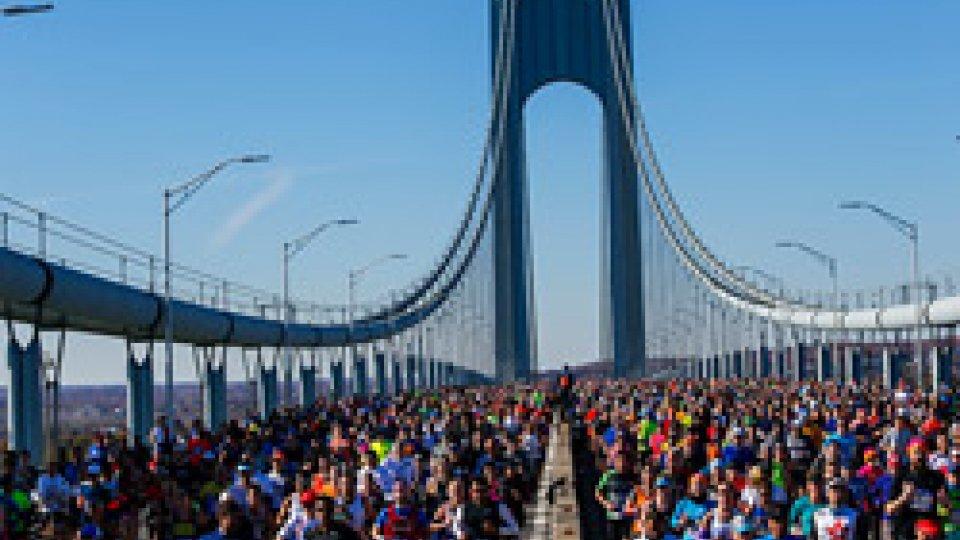 Maratona di New York 2018Maratona di New York 2018: trionfa l'etiope Desisa, tra le donne quarto successo per la Keitany