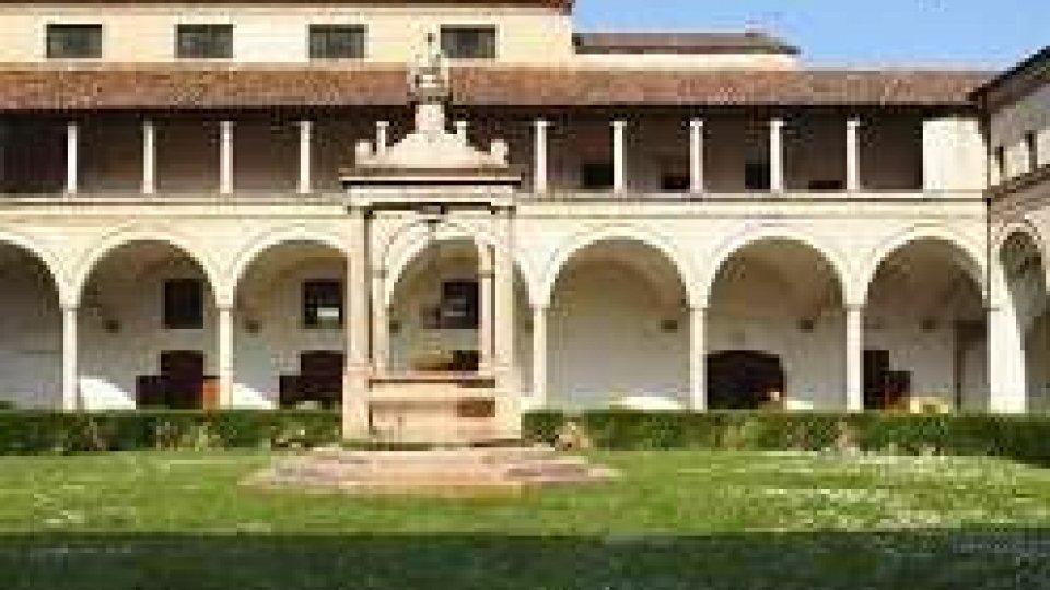 Viaggi: Este e l' abbazia di Santa Maria delle Carceri