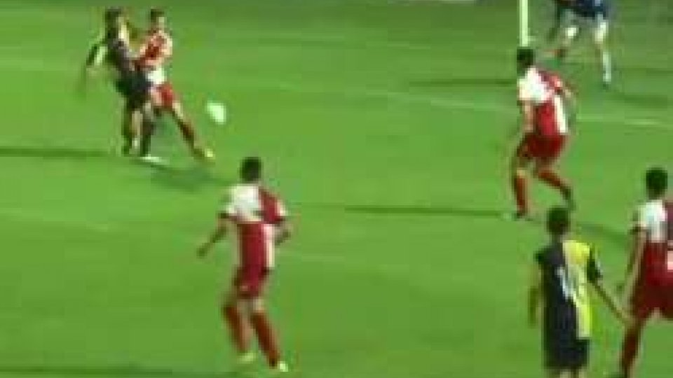 Santarcangelo-Rimini 0-1Santarcangelo-Rimini 0-1