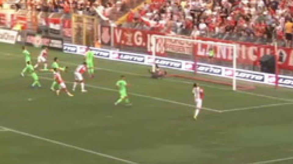 Serie C: tutti i gol del Girone B