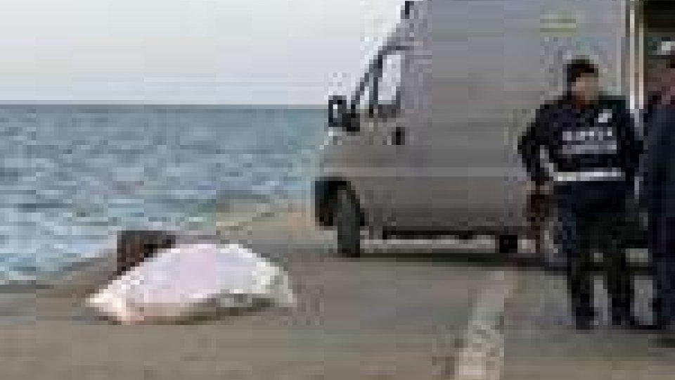Pescatore disperso a Rimini. Ritrovato il corpo di Renato PecciPescatore disperso a Rimini. Ritrovato il corpo di Renato Pecci
