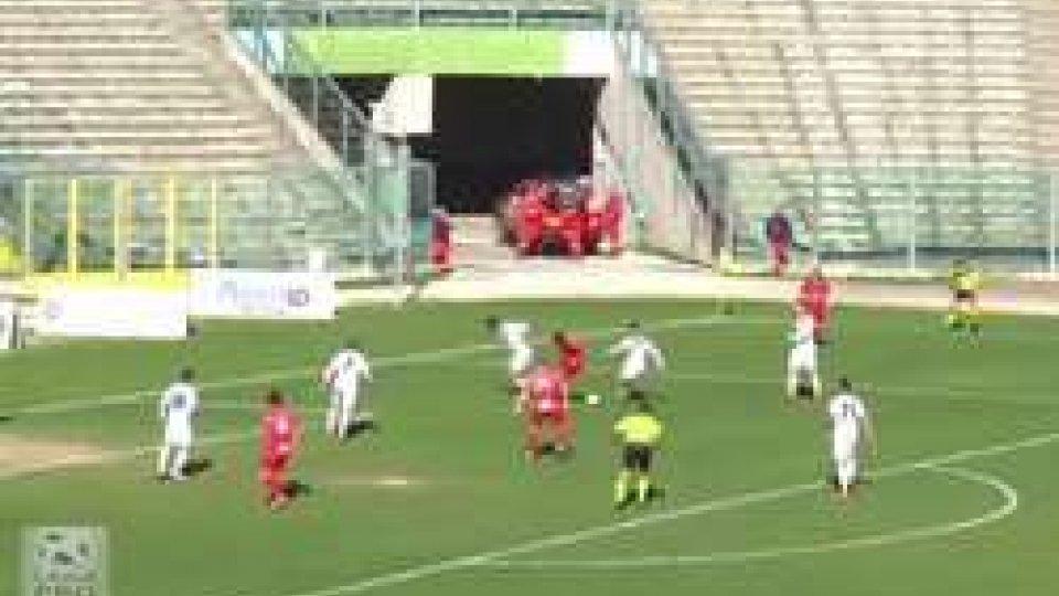 Ancona-MateraLega Pro, Matera in finale di Coppa: Ancona rimontato da 0-2