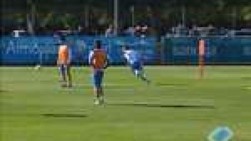 Calcio: torna la ChampionsCalcio: torna la Champions