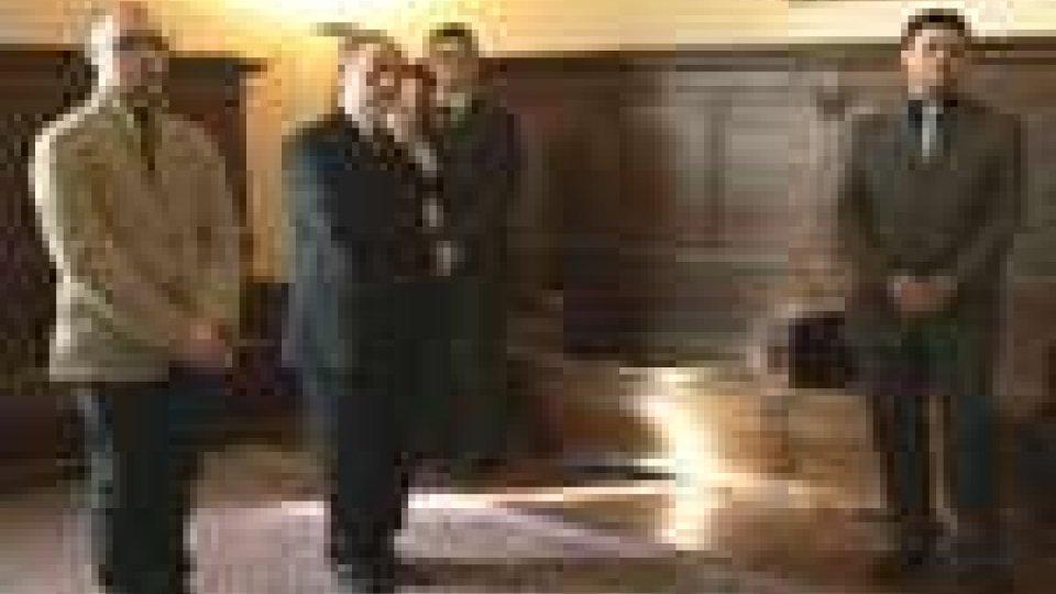 San Marino - L'impegno coraggioso di Benny Calasanzio nella lotta alla mafiaL'impegno coraggioso di Benny Calasanzio nella lotta alla mafia