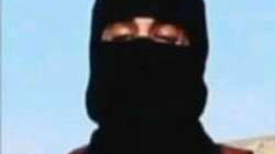 Per gli Usa il boia Jihadi John ucciso da un drone